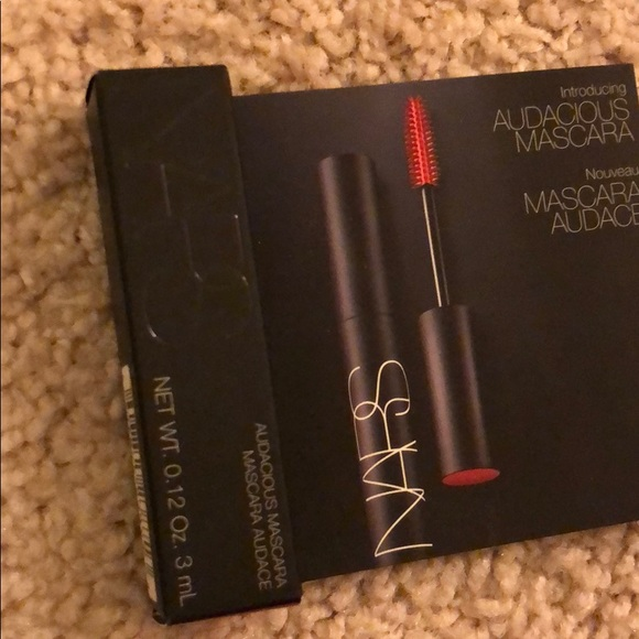 NARS Other - NARS mascara 3ml * 2